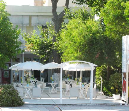 Hotel Amarillis, Evia Island Hotels information and reviews