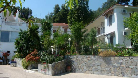 Orama Hotel, Evia Island Hotels information and reviews