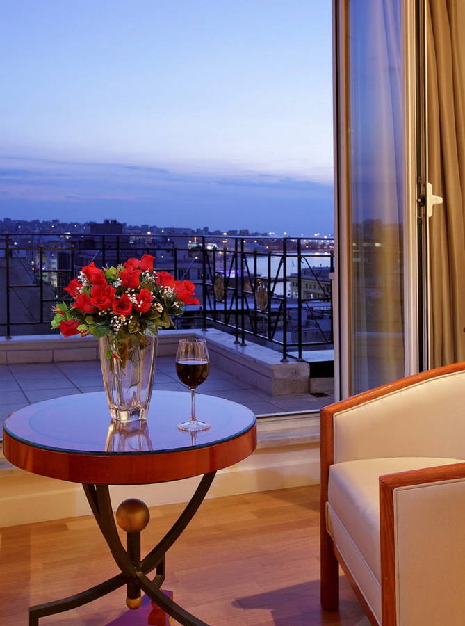 Piraeus Theoxenia, Athens Hotels information and reviews