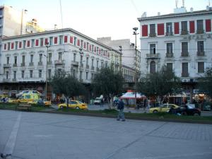 Sparta Team Hotel, Athens Hotels