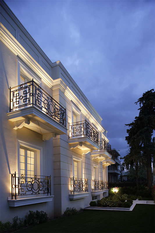 Theoxenia House, Athens Hotels