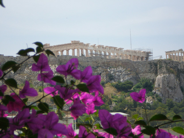 Metropolis Hotel, Athens Hotels information and reviews