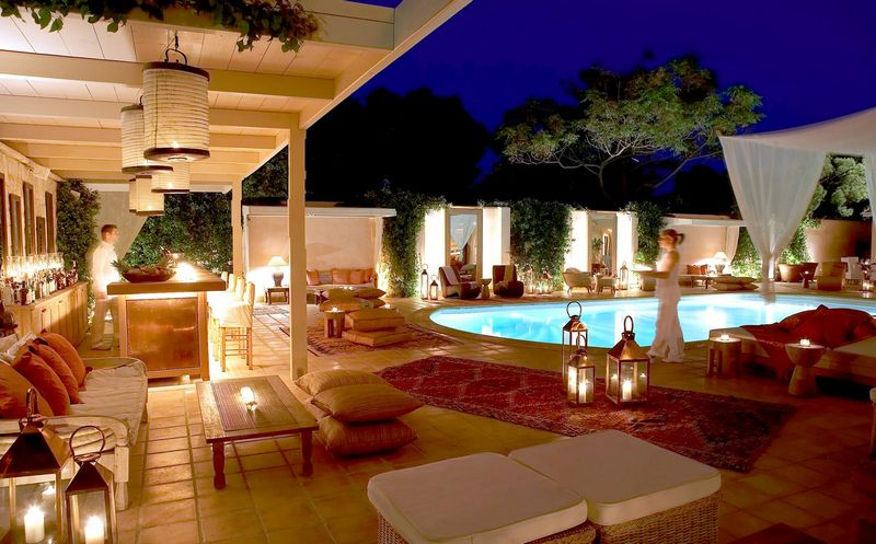 The Margi, Athens Hotels information and reviews