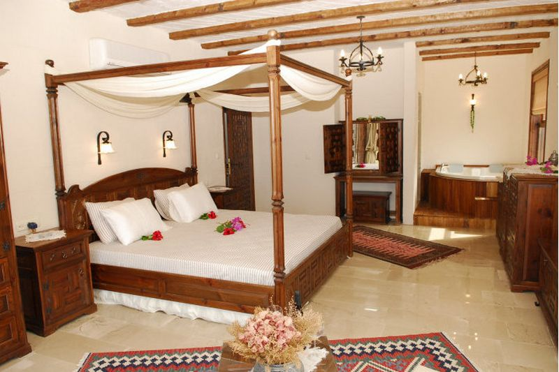 Mandarin Boutique Hotel, Faralya Hotels information and reviews