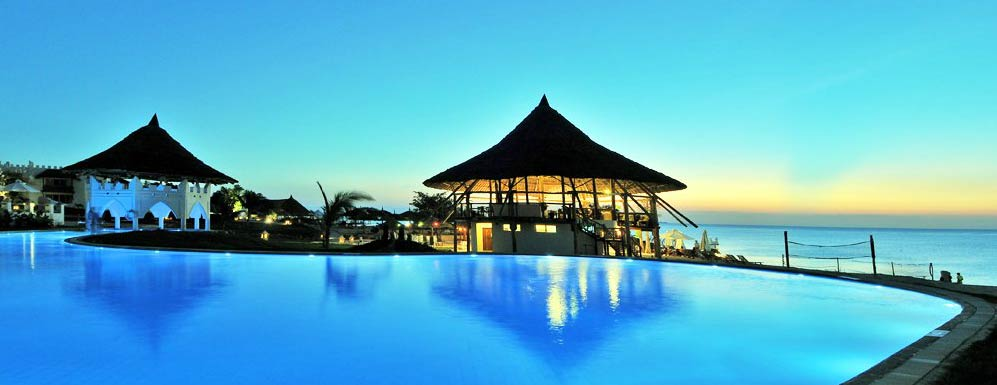 South Beach Hotels >> Royal Zanzibar Beach Resort, Zanzibar, book at discounted prices!